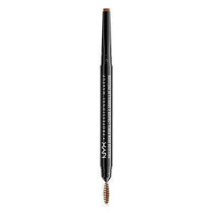 Precision Brow Pencil Eyebrows NYX Professional Makeup /Auburn