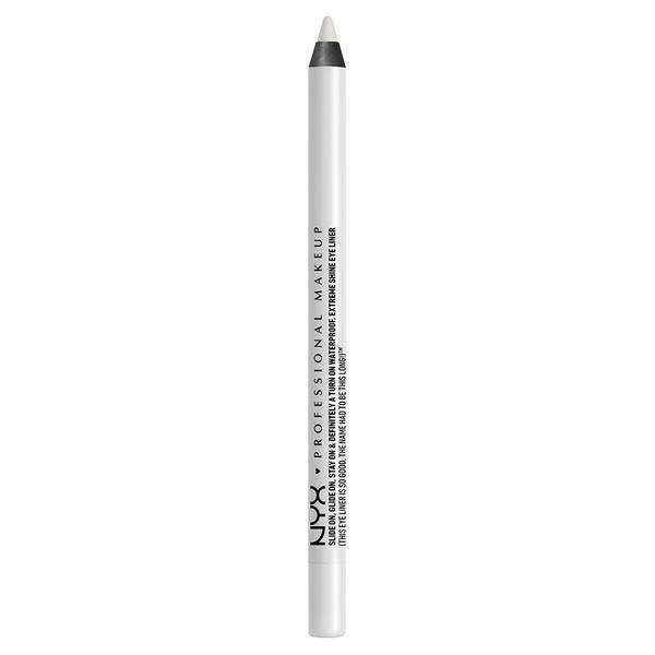 Slide On Glide On Eye Pencil pencil NYX Professional Makeup Pure White