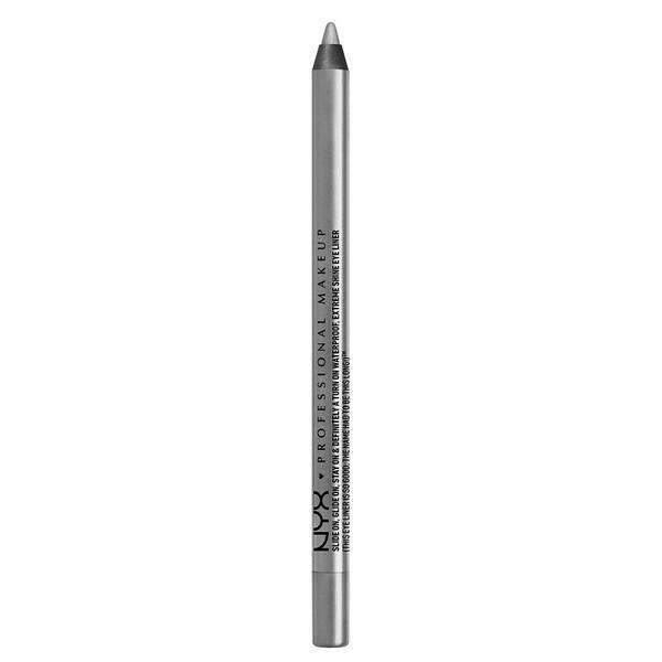 Slide On Glide On Eye Pencil pencil NYX Professional Makeup Platinum