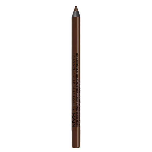 Slide On Glide On Eye Pencil pencil NYX Professional Makeup Brown Perfection