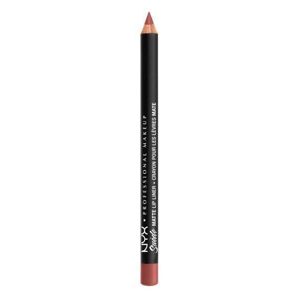 Suede Matte Lip Liner NYX Professional Makeup Kyoto.