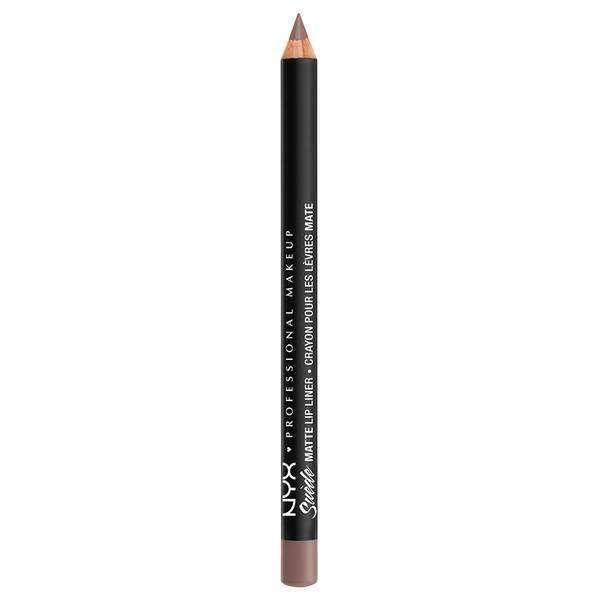 Suede Matte Lip Liner NYX Professional Makeup Munchies.