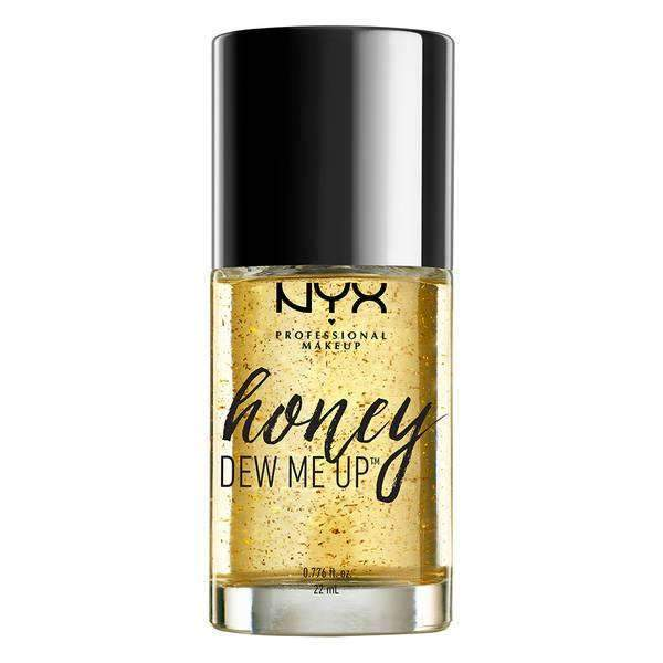 Honey Dew Me Up Primer Primer NYX Professional Makeup