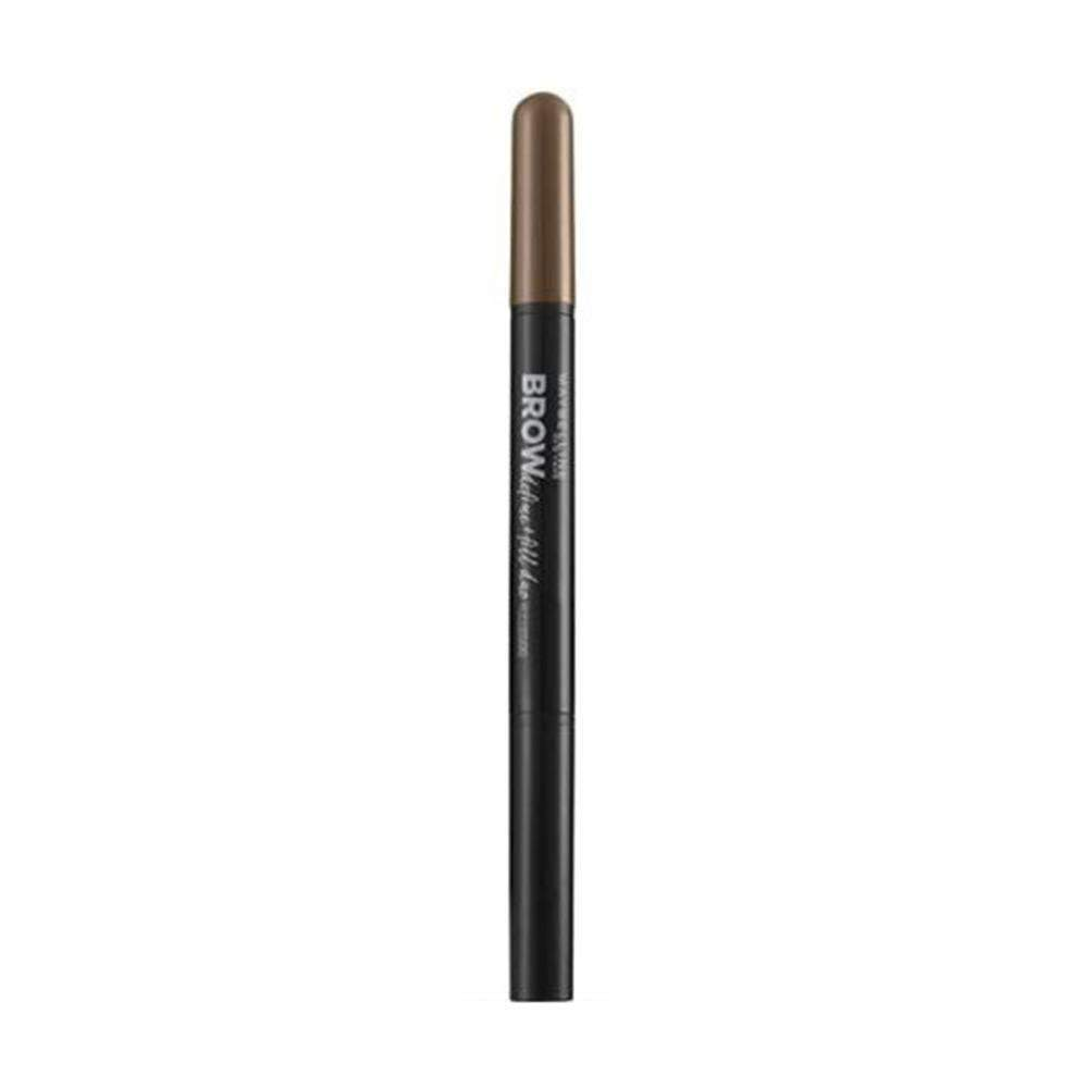 Brow Satin (3 Shades) Eyebrows Maybelline New York Dark Brown