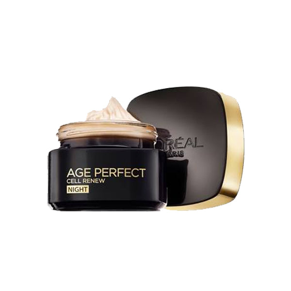 Age Perfect Cell Renew - Night Cream