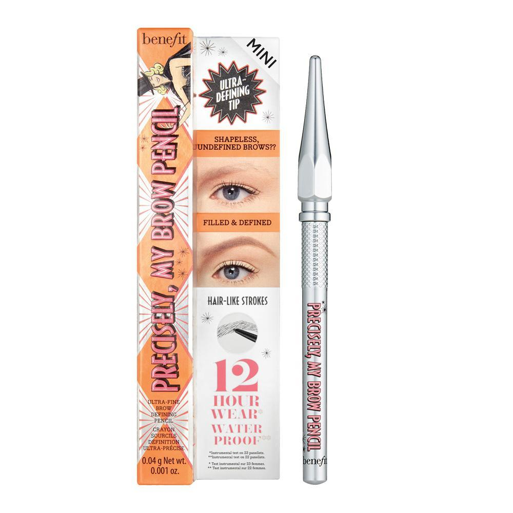 Precisely, my brow eyebrow pencil - Size Mini Eyebrows Benefit Cosmetics