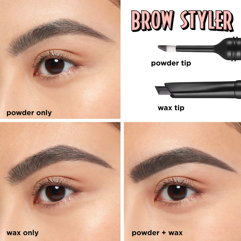 Brow Styler Eyebrow Pencil & Powder Duo