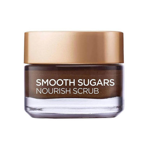 PURE-SUGAR Nourish & Soften Cocoa Scrub