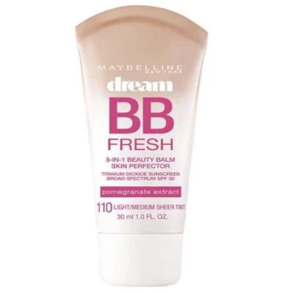 Dream Fresh BB Cream (2 Shades)