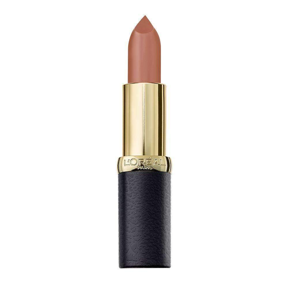 Color Riche Lipsticks Matte (12 Shades) Lipstick L'Oreal Paris