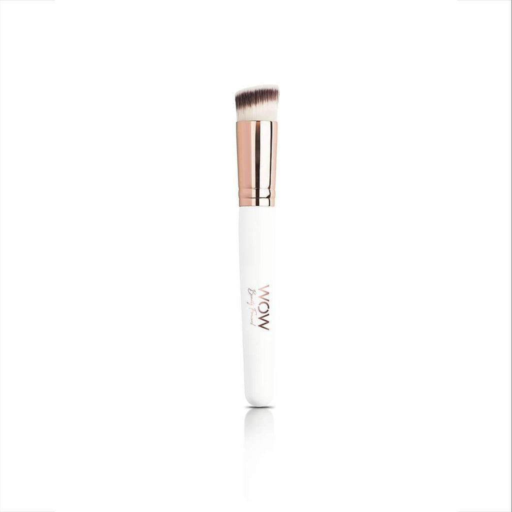 Cream Contour Brush Brush WOW Beauty Forward