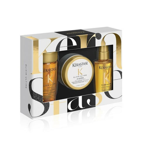 Elixir Ultime Discovery Set Travel Size