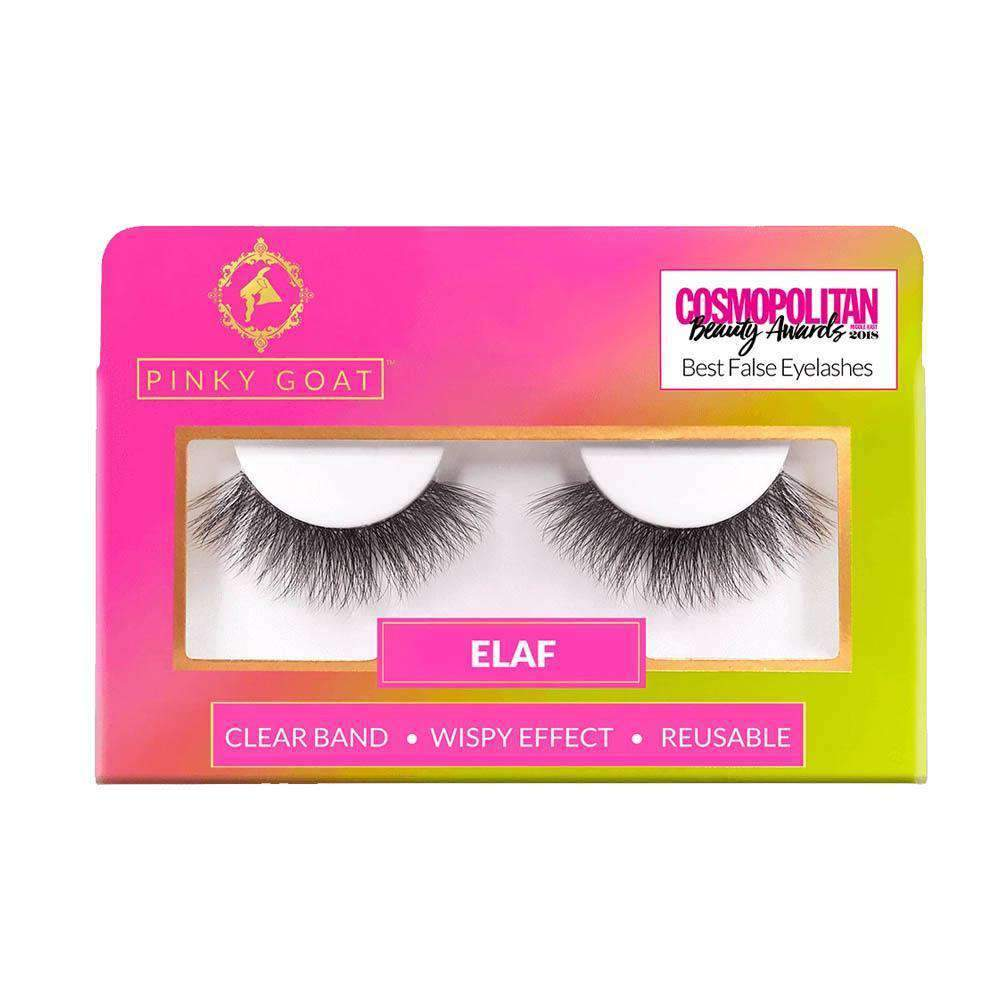 Pinky Goat- Neon Collection Lashes Pinky Goat