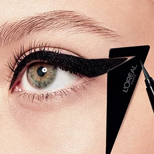 Super Liner Flash Cat Eye