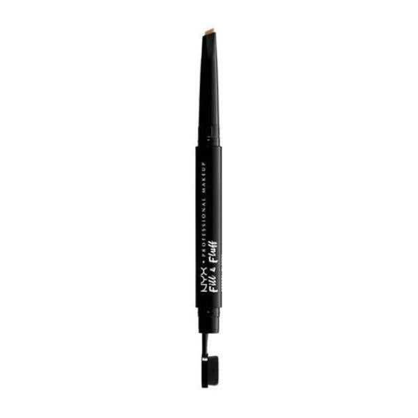 FILL & FLUFF EYEBROW POMADE PENCIL Eyebrows NYX Professional Makeup