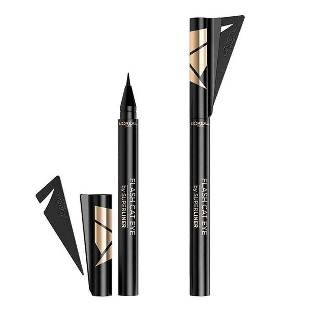 Super Liner Flash Cat Eye Eyeliner L'Oreal Paris