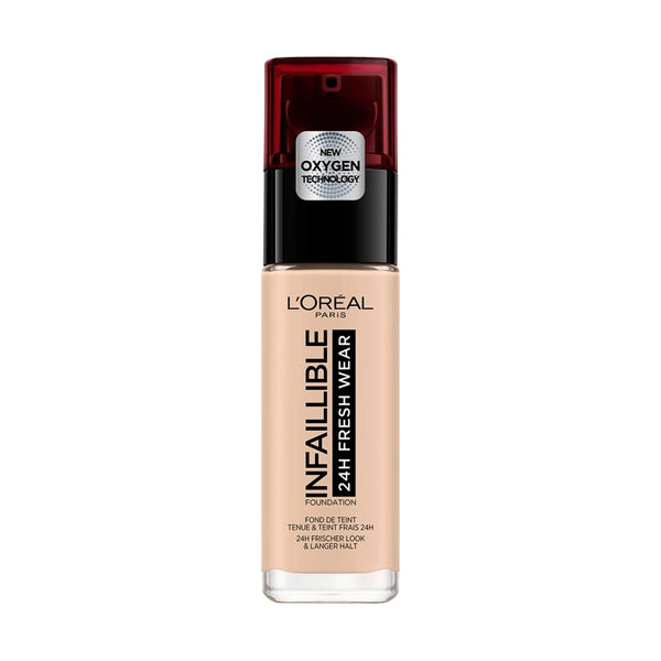 Infaillible 24H Fresh Wear Foundation