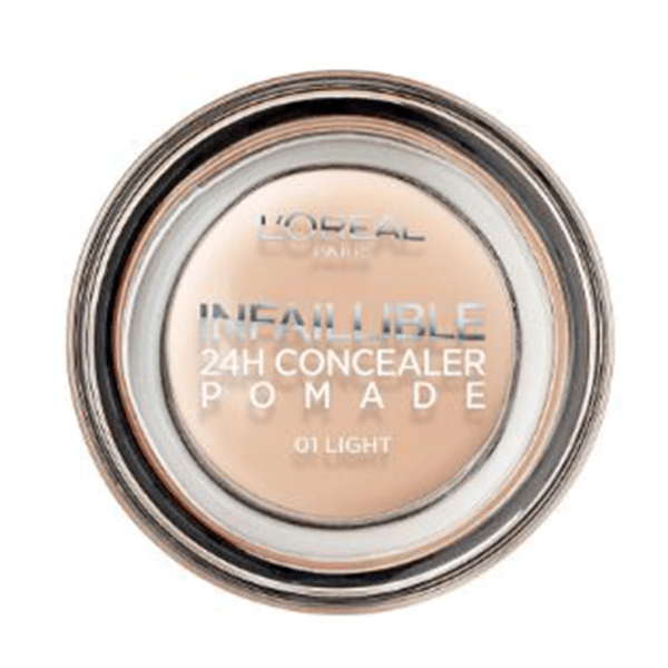 Infaillible Concealer Pomade (3 Shades)