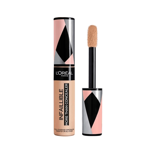 Infaillible Full Wear Concealer Waterproof Concealer L'Oreal Paris