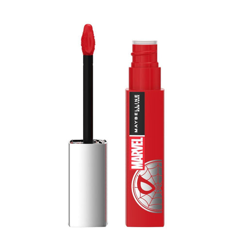 Superstay Matte Ink Marvel x Maybelline Limited Edition