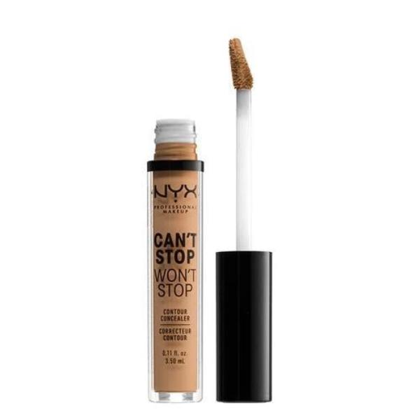 CAN'T STOP WON'T STOP CONTOUR CONCEALER Concealer NYX Professional Makeup Neutral Buff