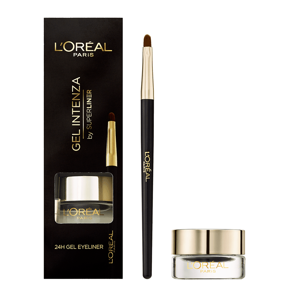 Super Liner Gel Intenza Eyeliner L'Oreal Paris