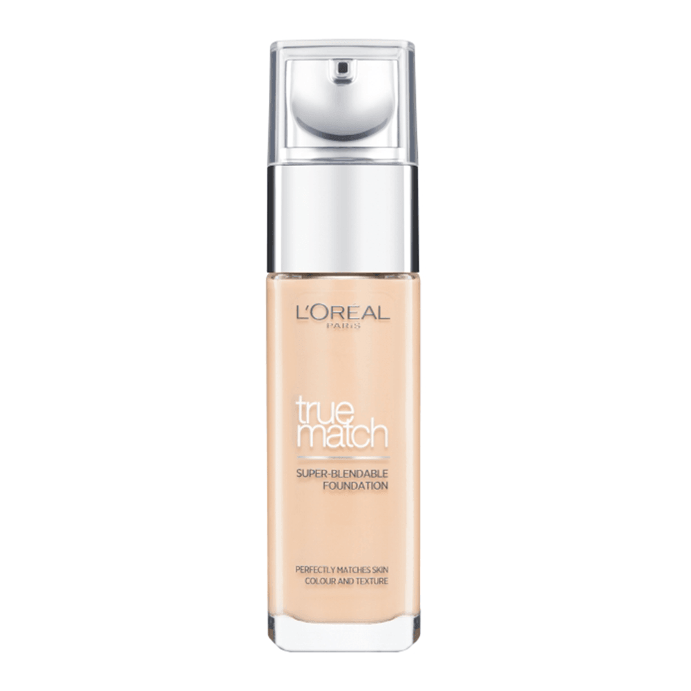 True Match Liquid Foundation (13 Shades) Foundation L'Oreal Paris