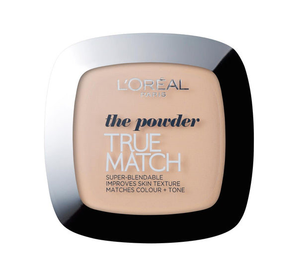 True Match Powder