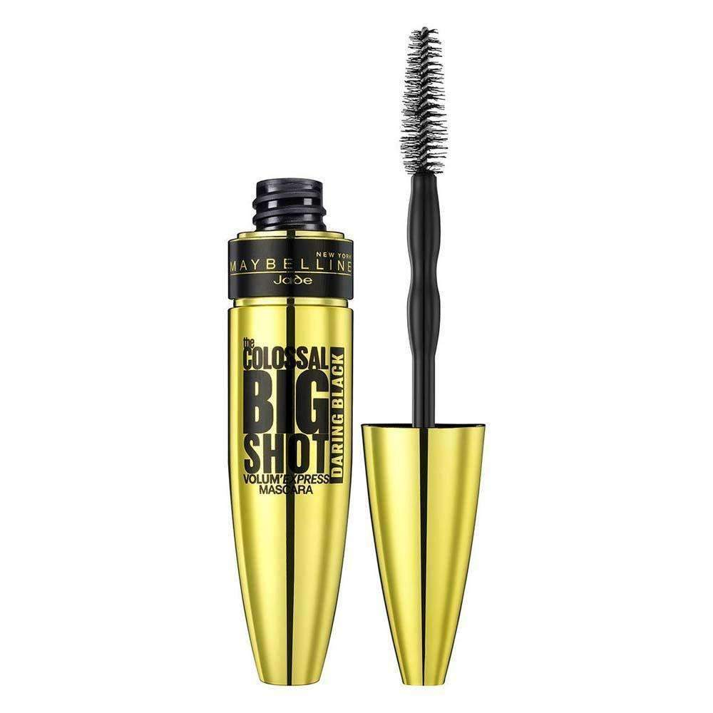 Volum' Express® The Colossal® Daring Black Mascara Mascara Maybelline New York