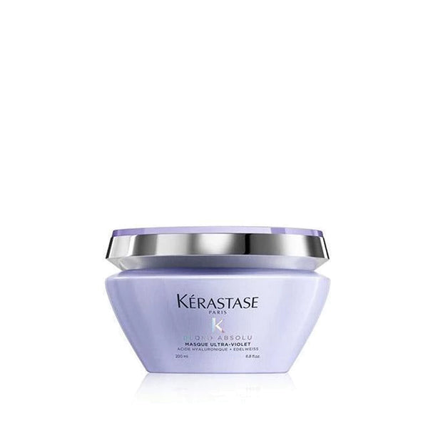 Blond Absolu Masque Ultra-Violet Purple Hair Mask 200mL