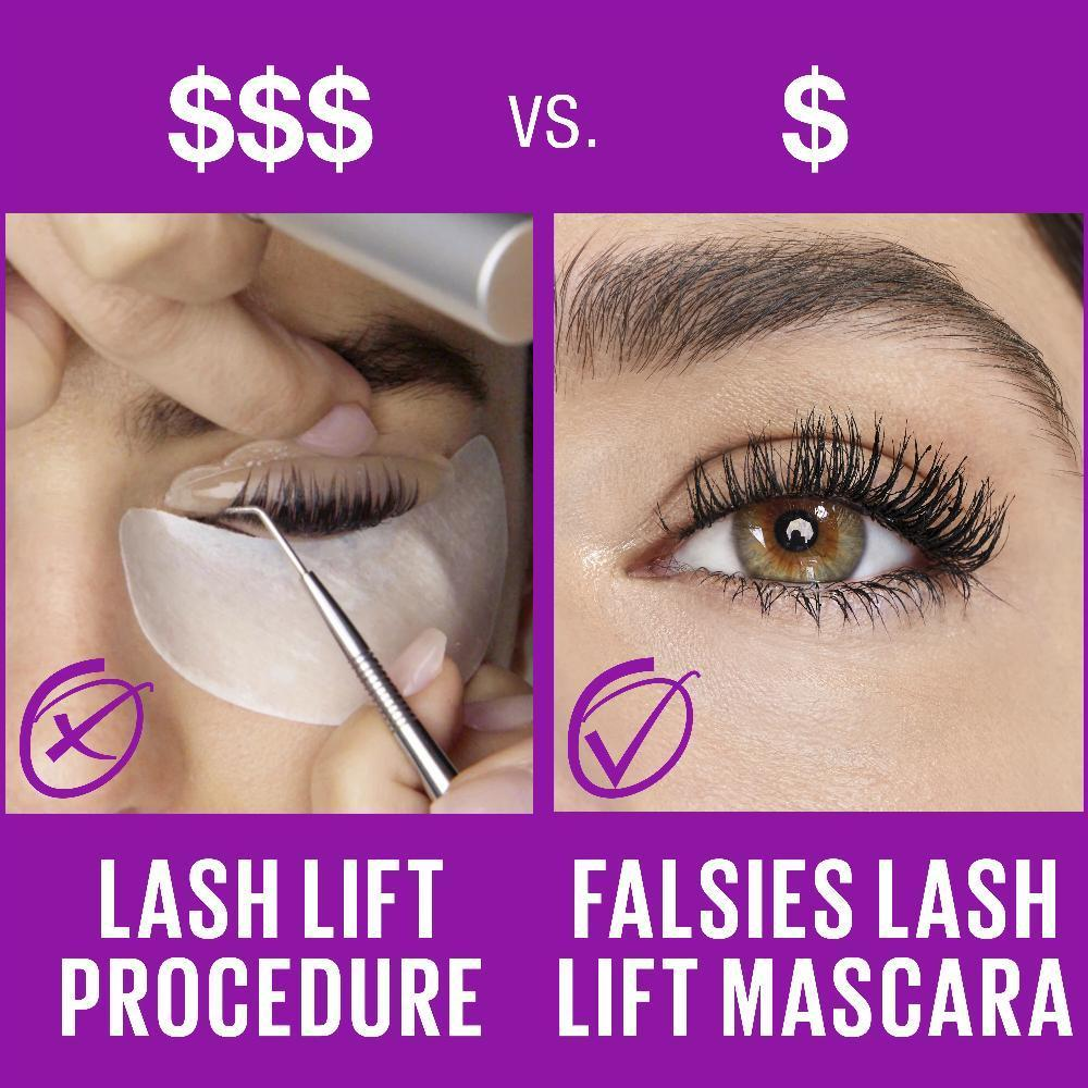 ماسكارا فالسيز لاش ليفت - Falsies Lash Lift