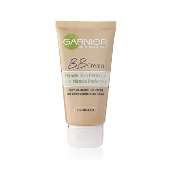 BB Cream Miracle Skin Perfector 5-IN-1 Daily Moisturizer 12H - Classic