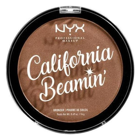 California Beamin' Face And Body Bronzer