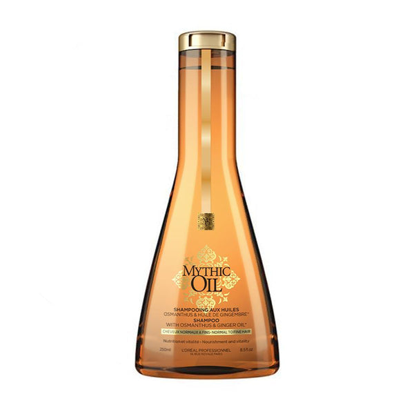 Mythic Oil Shampoo Fine Hair