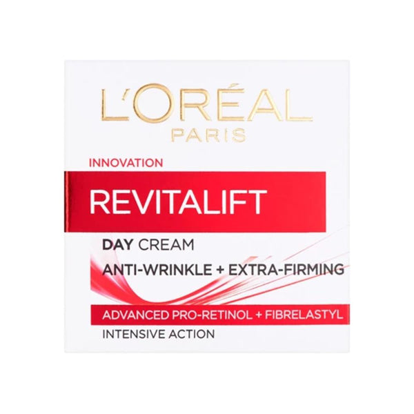 Revitalift Basic Day Cream
