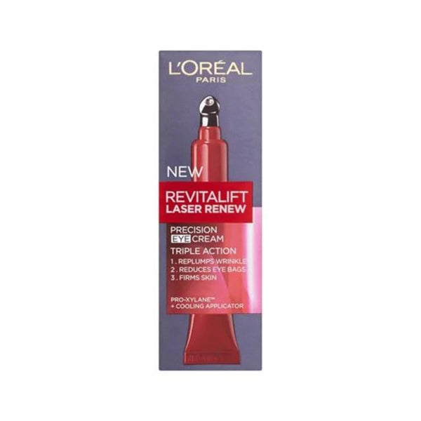 Revitalift Laser 3X Eye Cream