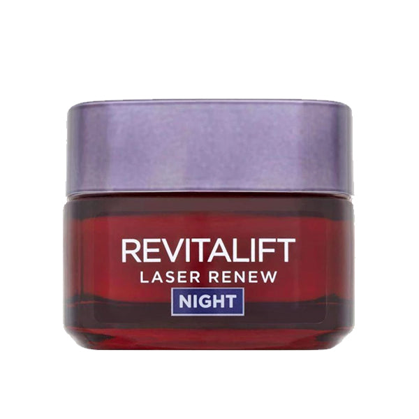 Revitalift Laser 3X Night Mask