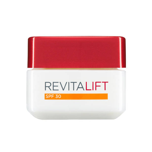 Revitalift Basic Day Cream + SPF 30