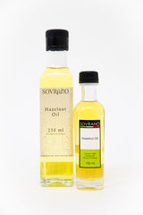 Sovrano Hazelnut Oil