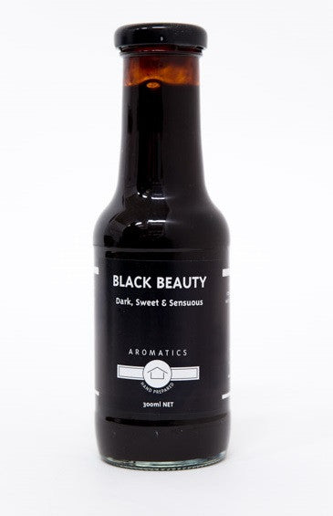 Aromatics Black Beauty Sauce
