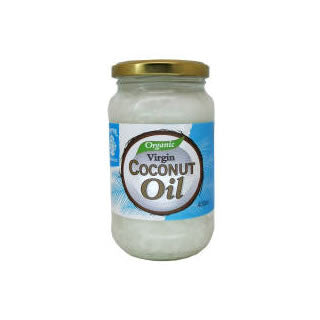 Chantal Organic Coconut Oils