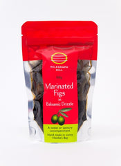 Telegraph Hill Marinated Figs