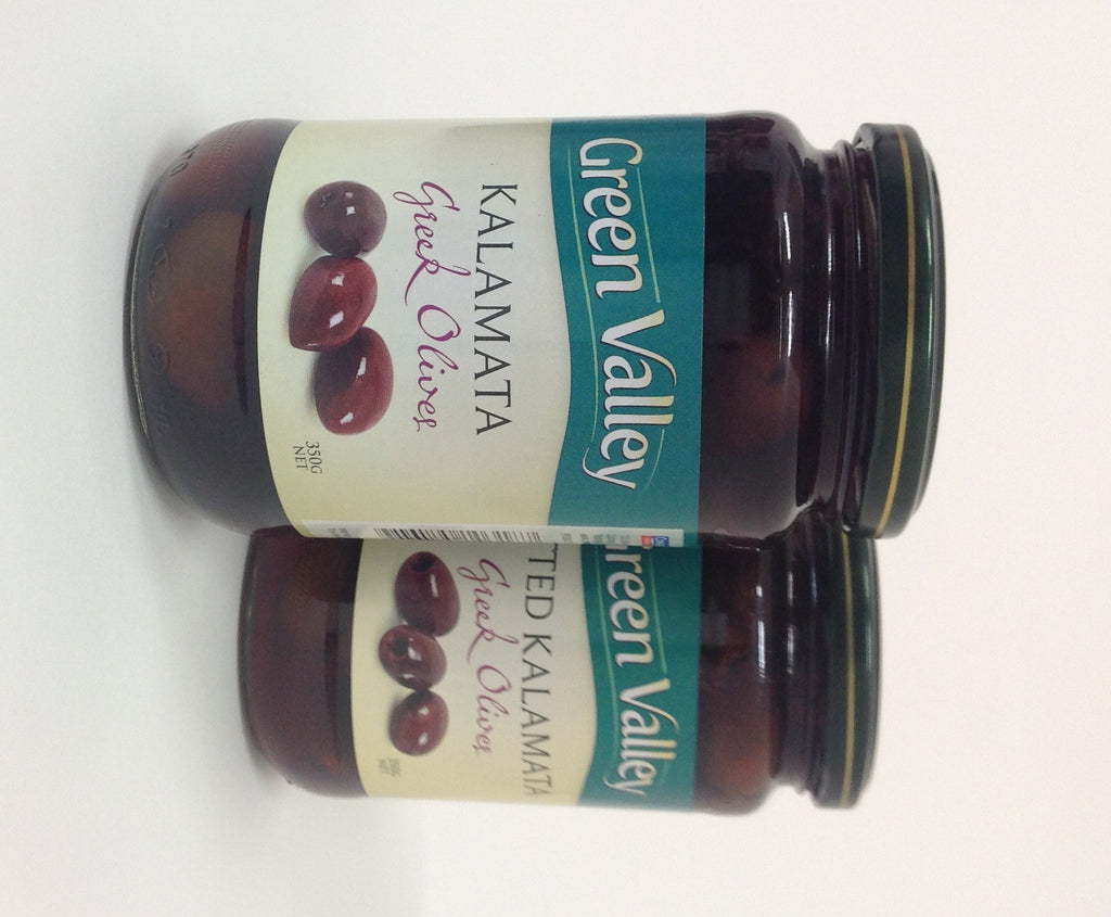 Green Valley Kalamata Olives