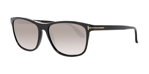Lente Solar Tom Ford Negro FT0629