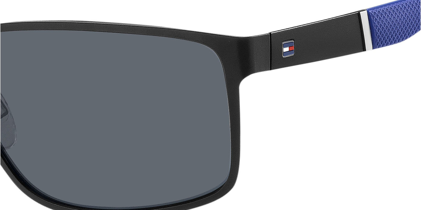 Lente Solar Tommy Hilfiger Negro TH1542/S