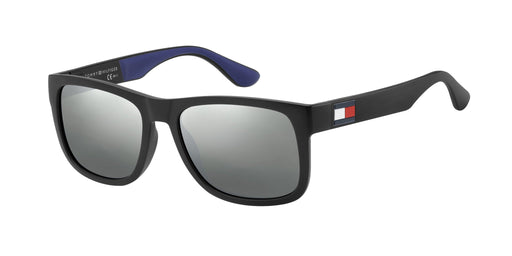 Lente Solar Tommy Hilfiger Negro TH1556/S
