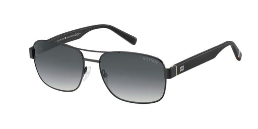 Lente Solar Tommy Hilfiger Negro TH1665S