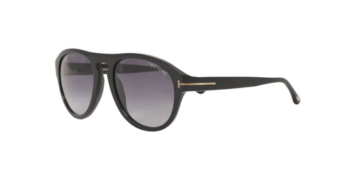 Lente Solar Tom Ford Negro FT0677