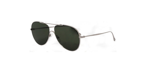 Lente Solar Tom Ford Gris FT0695