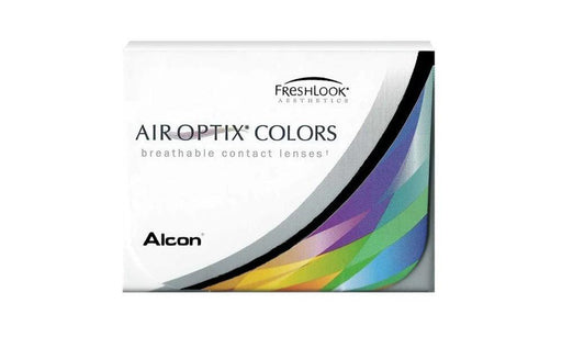 Air Optix Colors cosmético para Miopía o Hipermetropía